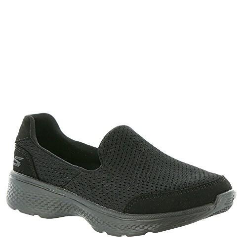 f2dd8067009c Shop Skechers Go Walk 4 95710L Boys  Toddler-Youth Slip On 13.5 M US ...