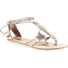 Diba True Women's This N That Ankle Strap Thong Sandal