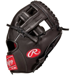 "Rawlings Baseball 9.5"" Gold Glove Gamer XT Training Glove RHT G95XT"