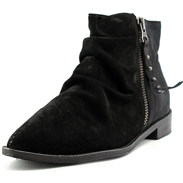 Charles By Charles David Brody Women Black Boots