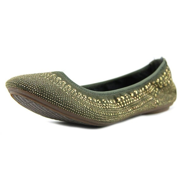 Hush Puppies Chaste Ballet Round Toe Synthetic Ballet Flats