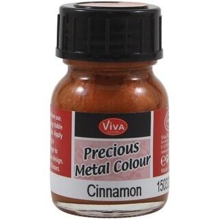 Cinnamon - Viva Decor Precious Metal Color 25Ml