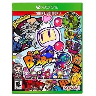 Konami 30241K Super Bomberman R Xbox One Game