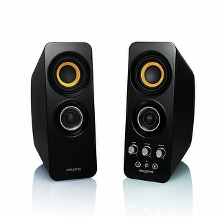 Creative T30 Wireless Bluetooth 3.0, 2.0 Computer Speaker System 51Mf1655aa001