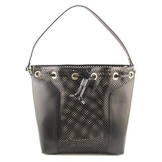 Foley + Corinna Clio Bucket Women   Leather  Tote - Black