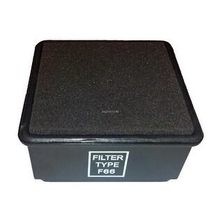 EnviroCare 440003887 Replacement Vacuum Filter for Dirt Devil Vigor Cyclonic Pet Bagless (1pk)