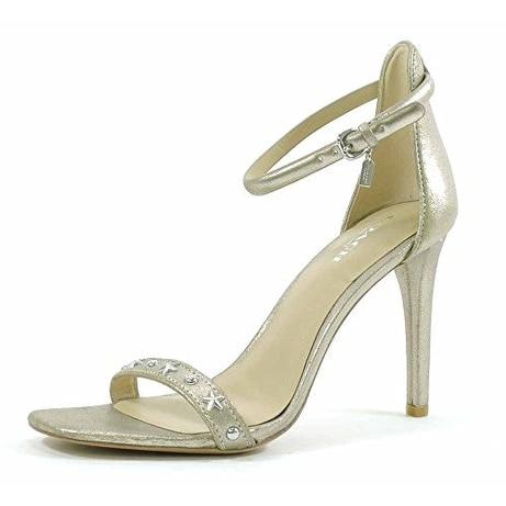 Coach Womens Melrose Open Toe Special Occasion Ankle Strap Sandals