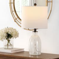 Clear Table Lamps Find Great Lamps Lamp Shades Deals Shopping At Overstock