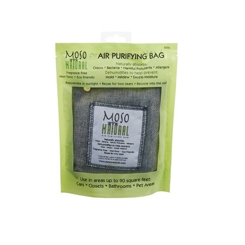 Moso Natural MB2578 Air Purifying Bag, 200 Grams
