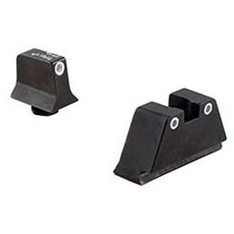 Trijicon Bright & Tough Night Sight Suppressor Set for Glock
