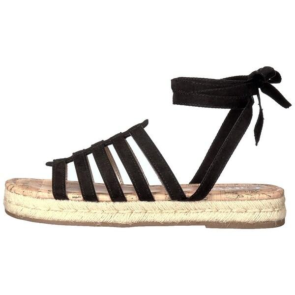 Circus by Sam Edelman Womens ariel Open Toe Casual Platform Sandals