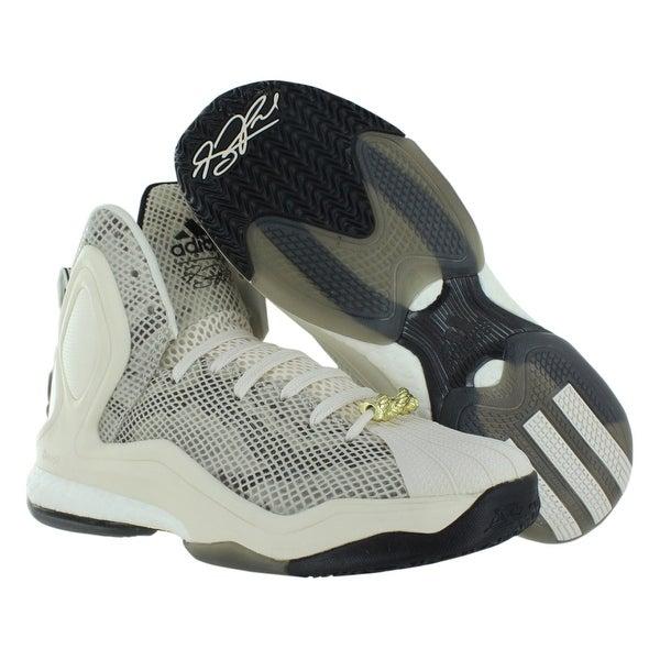 Adidas D Rose 5 Boost Og Basketball Men's Shoes Size - 13 d(m) us