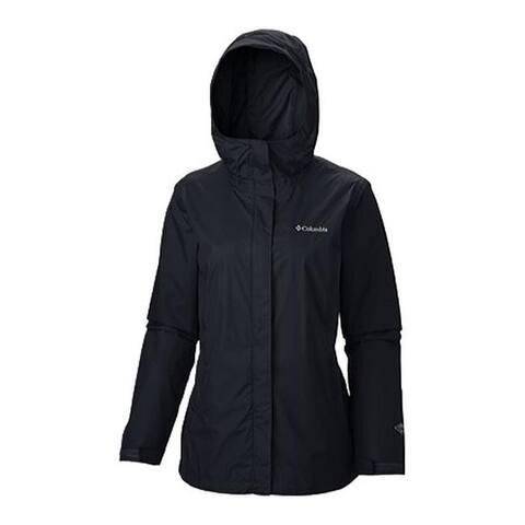 Columbia Women's Arcadia II Jacket Black