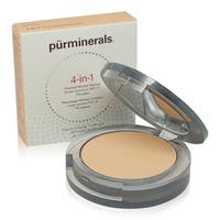PUR  4-In-1 Pressed Mineral Makeup - Porcelain 0.28 Oz