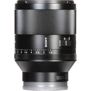 Sony Planar T* FE 50mm f/1.4 ZA Lens - Black https://ak1.ostkcdn.com/images/products/is/images/direct/98f79ea5f5e6fe7427855ce61832b71588545b5c/Sony-Planar-T*-FE-50mm-f-1.4-ZA-Lens.jpg?impolicy=medium