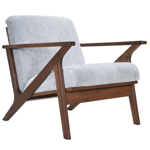 Omax Decor Zola Lounge Chair. Opens flyout.