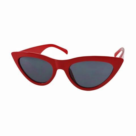 MQ Cardi - Womens Small Fashion Cateye Sunglasses