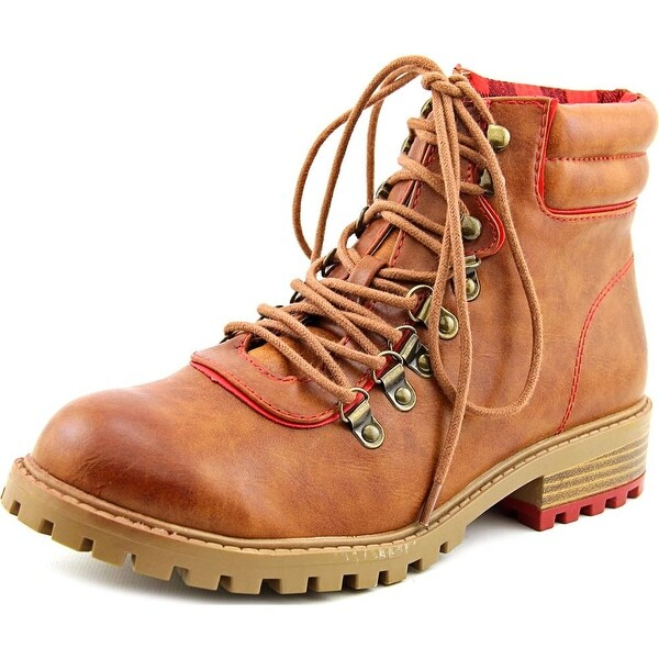 Mia Lance Women Luggage Boots