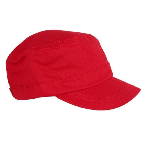 Red Hats | Find Great Accessories Deals Shopping at Overstock