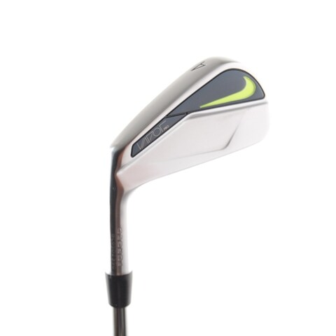 New Nike Vapor Pro Forged 4-Iron AMT Stiff Flex Steel LEFT HANDED
