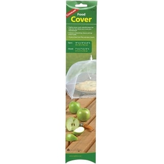 """Coghlan's 8623 Food Cover, 13"""" x 13"""""""