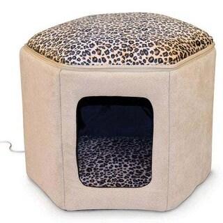 Thermo-Kitty Sleephouse Thermo-Kitty Sleephouse