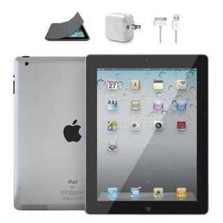 e-Replacements - MC769LL/A-ER - iPad 2 16GB Black Refurb