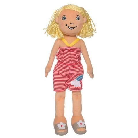 Groovy Girls Fashion Doll - Sunshine