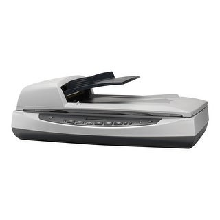 HP Scanjet 8270 Document Flatbed Scanner - L1975A