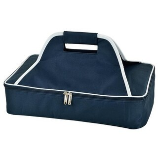 Picnic at Ascot 530-R Bold Insulated Casserole Carrier - Red