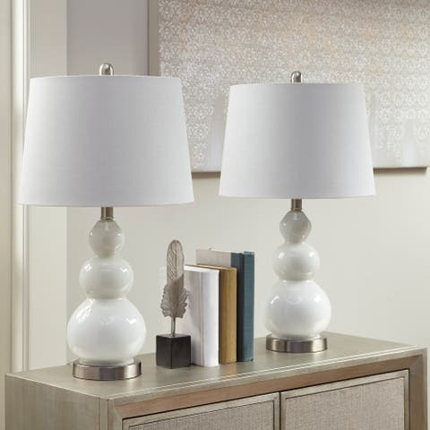 Covery Table Lamp Set of 2 by 510 Design