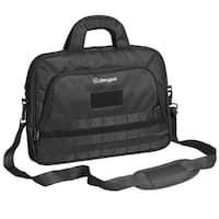Snugpak Briefpak With Laptop Pocket - Black - 96850