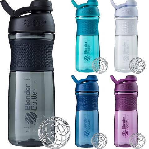 Blender Bottle SportMixer Twist Cap 28 oz. Tritan Grip Shaker Mixer Cup - 28 oz.
