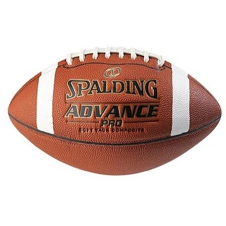 Spalding Advance Pro Junior Football