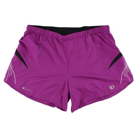 Pearl Izumi Womens Infinity Shorts Purple - L