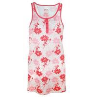Hanes Women's Sleeveless Night Gown Tank
