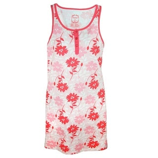 Hanes Women's Sleeveless Night Gown Tank (More options available)