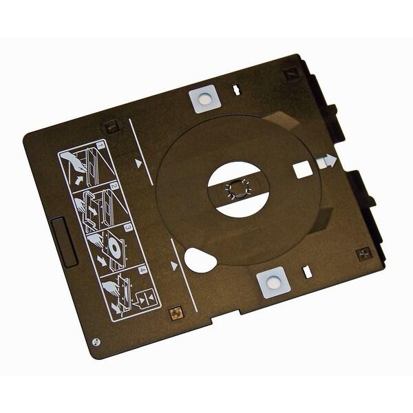 Epson CD Print Printing Tray: Epson XP-620, XP-620, XP-621, XP-625 XP-630 XP-635 - N/A