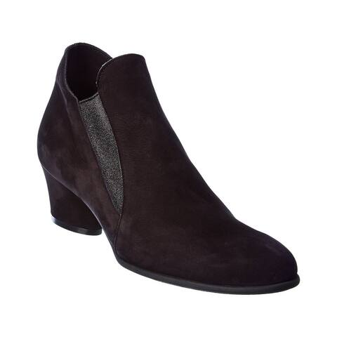 Arche Musc Leather Bootie