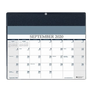 "Link to Monthly Academic Reminder Wall Calendar, 16 Months September-December, 11-1/2"" x 9-3/4"" - One Size Similar Items in Planners & Accessories"