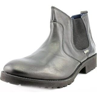 Pikolinos Cork 07S-6813 Men Plain Toe Leather Boot