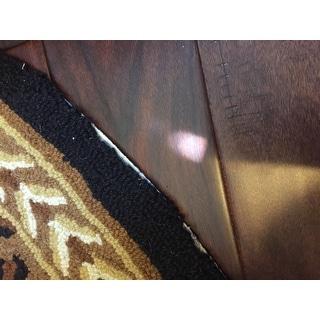 Safavieh Hand-hooked Chelsea Cayla Country Oriental Wool Rug