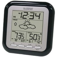 La Crosse Technology Ws-9133Bk-It-Cbp Wireless Forecast Station