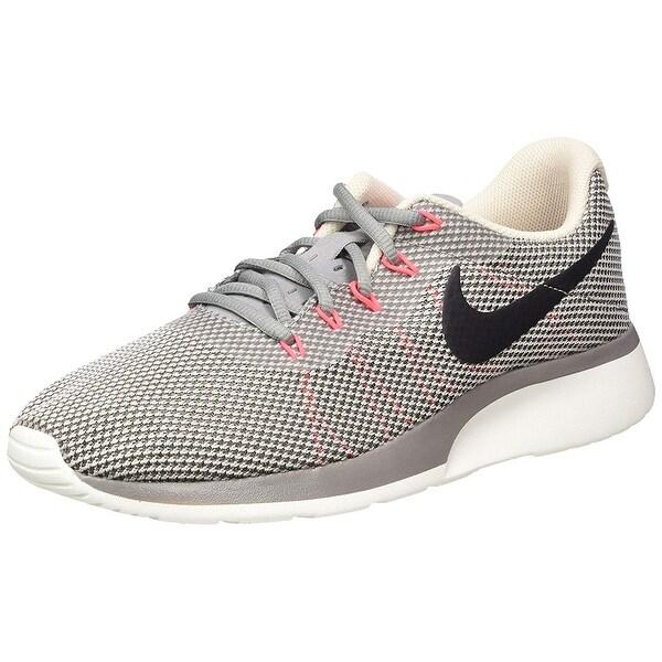 1747b66c1cc6 Shop Nike Mens Tanjun Racer Low Top Lace Up Running Sneaker - On ...