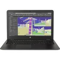 HP ZBook 15u G3 V1H61UT#ABA Mobile Workstation