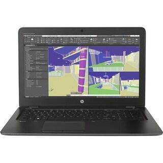 HP Zbook 15u G3 V1H64UT#ABA Mobile Workstation
