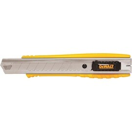 DeWalt Dewalt 18Mm Snap Knife