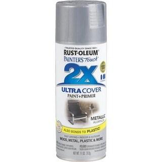 Rust-Oleum Aluminum Spray Paint 249128 Unit: EACH