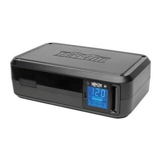 Tripp Lite Smart1000lcd Smartpro Lcd 120V 1000Va 500W Line-Interactive Ups, 8 Outlets