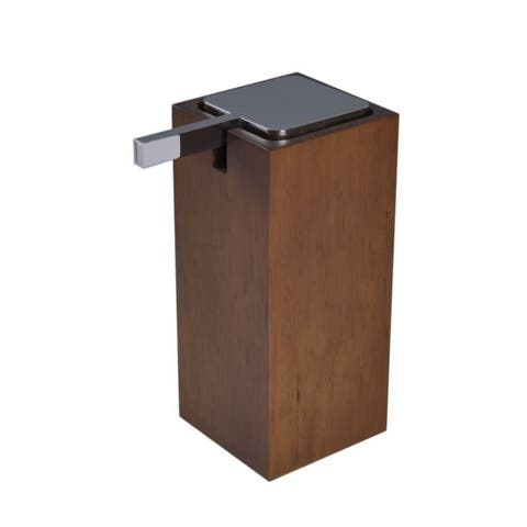 Nameeks PA80 Gedy Collection Free Standing Soap Dispenser